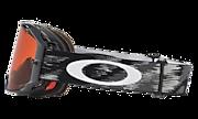 Airbrake® MX Goggles - Jet Black