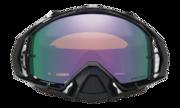 Mayhem™ Pro MX Goggles - Jet Black