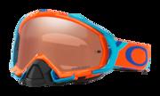 Mayhem™ Pro MX Heritage Racer Goggle thumbnail