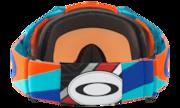 Mayhem™ Pro MX Goggles - Heritage Racer Orange Blue