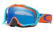 Crowbar® MX Heritage Racer Goggles thumbnail