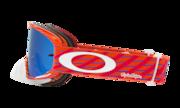 O-Frame® 2.0 MX Goggles - Troy Lee Design Tremor Pog