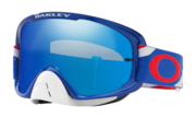 O-Frame® 2.0 MX Goggles - Heritage Racer Red White Black