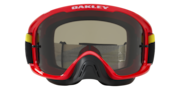 O-Frame® 2.0 MX Goggles - Red