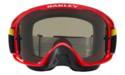 O-Frame® 2.0 MX Goggles - Heritage Racer Red Yellow / Dark Grey