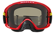 O-Frame® 2.0 MX Goggles - Heritage Racer Red Yellow