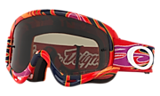 O-Frame® XS MX (Youth Fit) Troy Lee Designs Series Goggles thumbnail