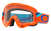 O-Frame® XS MX (Youth Fit) Heritage Racer Goggles thumbnail