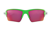 Flak® 2.0 XL - Green Fade