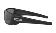Standard Issue Fuel Cell Thin Blue Line Collection - Matte Black