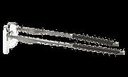 Limit Switch® 0.5 - Black Chrome