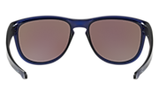 Sliver™ Round - Matte Translucent Blue
