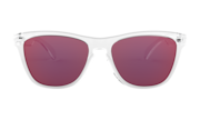 Frogskins Crystal Collection - Polished Clear