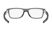 Marshal™ (TruBridge™) - Satin Grey Smoke / Demo Lens