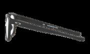 Cloverleaf (TruBridge™) - Satin Black