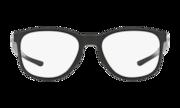 Cloverleaf (TruBridge™) - Polished Black