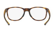 Cloverleaf (TruBridge™) - Polished Brown Tortoise