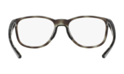 Cloverleaf (TruBridge) - Polished Grey Tortoise