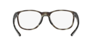Cloverleaf (TruBridge™) - Polished Grey Tortoise