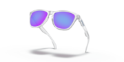 Frogskins™ (Low Bridge Fit) - Polished Clear