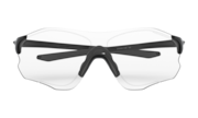 EVZero Path - Polished Black / Clear Black Iridium Photochromic