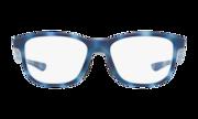 Cross Step - Polished Blue Tortoise