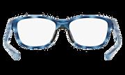 Cross Step (TruBridge™) - Polished Blue Tortoise