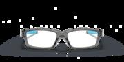 Crosslink® Youth (Low Bridge Fit) - Polished Grey Smoke