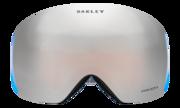 Flight Deck™ Snow Goggles - Corduroy Dreams Blue Orange