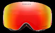 Flight Deck™ XM Snow Goggles - Digi Snake Red