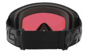 Canopy™ (Asia Fit) Snow Goggles - Factory Pilot Blackout