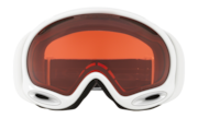 A-Frame® 2.0 (Asia Fit) Snow Goggles - Polished White