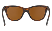 Hold Out - Matte Brown Tortoise