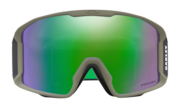 Line Miner™ Snow Goggles - Canteen Iron