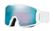 Line Miner™ Factory Pilot Whiteout (Asia Fit) Snow Goggle