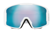 Line Miner™ Asia Fit Snow Goggles - Factory Pilot Whiteout