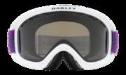 O-Frame® 2.0 XS Snow Goggles - Pixel Fade Iron Rose