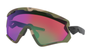 Wind Jacket™ 2.0 Army Camo Collection Snow Sunglasses