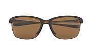 Unstoppable - Matte Brown Tortoise