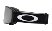 Fall Line Snow Goggles - Matte Black / Prizm Snow Black