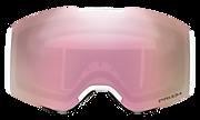 Fall Line Snow Goggles - Matte White