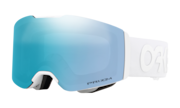 Fall Line Factory Pilot Whiteout Snow Goggle