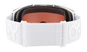 Fall Line Snow Goggle - Factory Pilot Whiteout