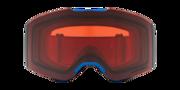 Fall Line Snow Goggles - Blue Fathom