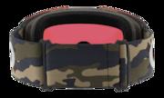 Fall Line Snow Goggles - Army Camo
