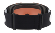 Fall Line (Asia Fit) Snow Goggles - Matte Black