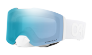 Fall Line Factory Pilot Whiteout (Asia Fit) Snow Goggle