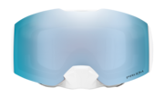 Fall Line (Asia Fit) Snow Goggles - Factory Pilot Whiteout