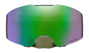 Fall Line (Asia Fit) Snow Goggles - Canteen Jade