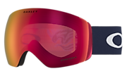 Flight Deck™ XL USOC Blazing Eagle Snow Goggles thumbnail